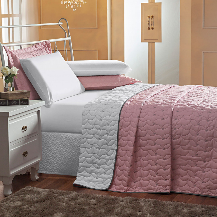kit roupa de cama completo