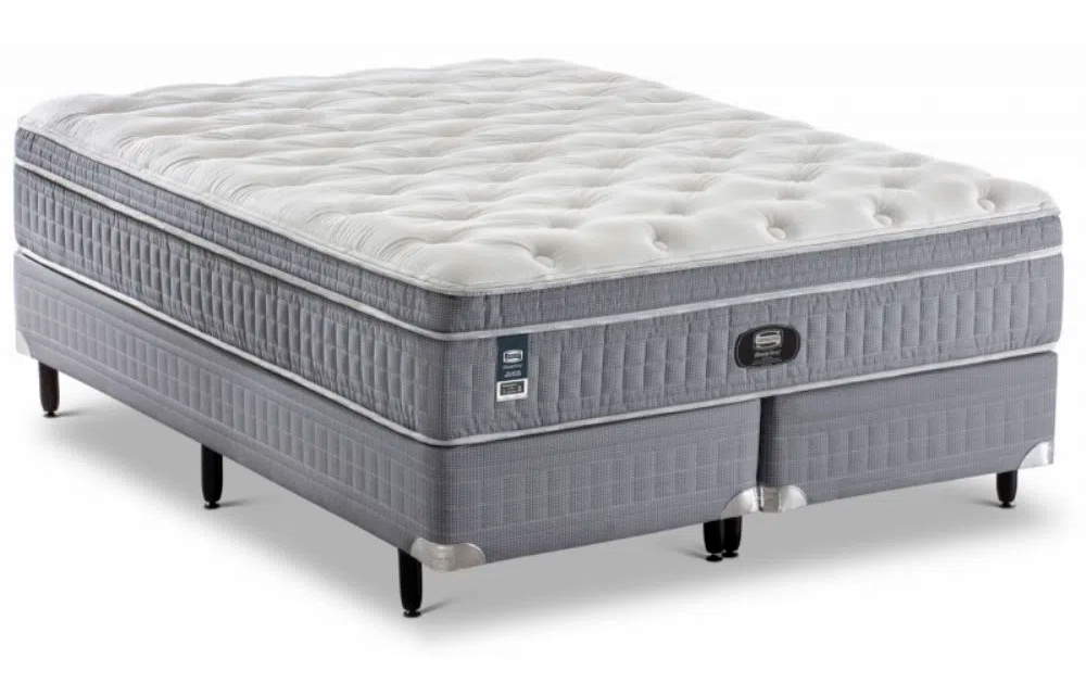 Colchão Simmons Beautysleep Intimate