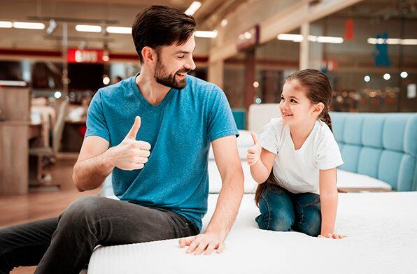 como escolher colchao para crianca
